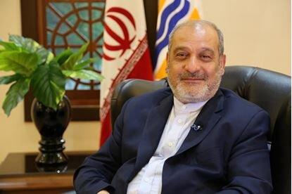 پیام تبریک مدیرعامل منطقه آزاد قشم به مناسبت اعیاد شعبانیه و روز پاسدار