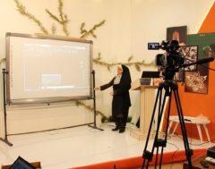 استقبال از تدریس فرهنگیان در تعطیلات کرونایی