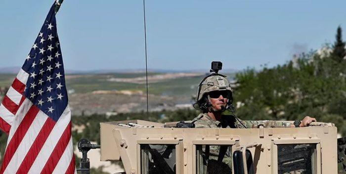 آغاز عقب نشینی آمریکا از یک پایگاه دیگر در غرب عراق