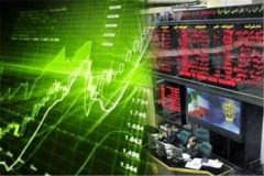 بازدهی ۷۱ درصدی شاخص بورس از ابتدای امسال