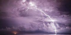 سامانه «بارش» کنونی تا کِی میهمان هرمزگان است؟