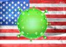 یادداشت / مسعود اکبری : کرونا ابهت فتوشاپی آمریکا را فرو ریخت