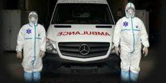 ارایه خدمات پیش بیمارستانی به ۲۴۰۰ بیمار و مصدوم در هرمزگان