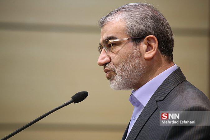 عباسعلی کدخدایی : نظارت استصوابی بر اساس مصوبه مجلس، قانونی است