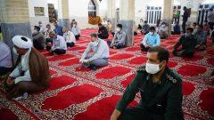 نماز جمعه در۶ نقطه هرمزگان اقامه شد