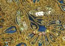پرونده ثبت جهانی بندرلنگه به عنوان شهر گلابتون دوزی تهیه می شود