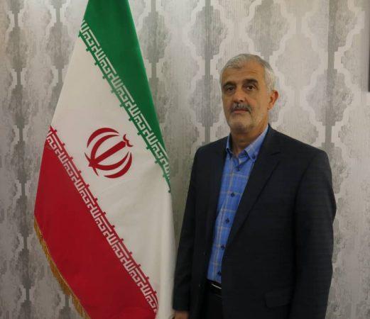 پیام تبریک فرماندار ابوموسی به مناسبت عید سعید فطر