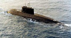 زیردریاییهای نیروی دریایی ارتش؛ از غول ۵۲۷ تُنی تا شناور مخصوص آبهای شور