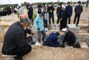 توضیحات سازمان آرامستان در مورد تدفین اموات مبتلا به کرونا
