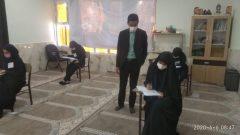برگزاری امتحانات نهایی همراه با صیانت از سلامت دانش آموزان اولویت اصلی آموزش و پرورش است
