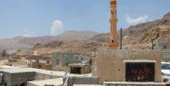 کرونا هم مقابل اراده «سپاه» در ساخت جاده «کوه بدو» کم آورد+ عکس