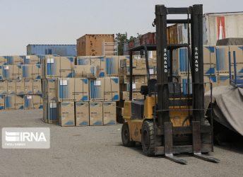 ۲۱۰ پرونده قاچاق کالا در قشم مختومه شد/انبارهای کالا شناسهدار میشود