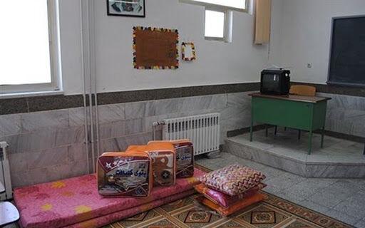 اسکان فرهنگیان در مدارس تابستان امسال انجام نمیشود