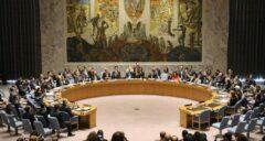۱۳ عضو شورای امنیت با طرح مکانیسم ماشه آمریکا مخالفت کردند