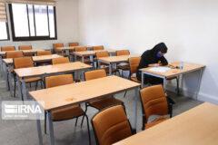 بیش از ۶۴ هزار داوطلب در کنکورهای ریاضی و انسانی غیبت کردند