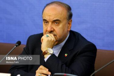 واکنش سلطانیفر به حکم فیفا علیه فدراسیون فوتبال