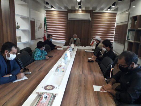 خبرنگاران پل ارتباطی بین مردم و مسئولین هستند