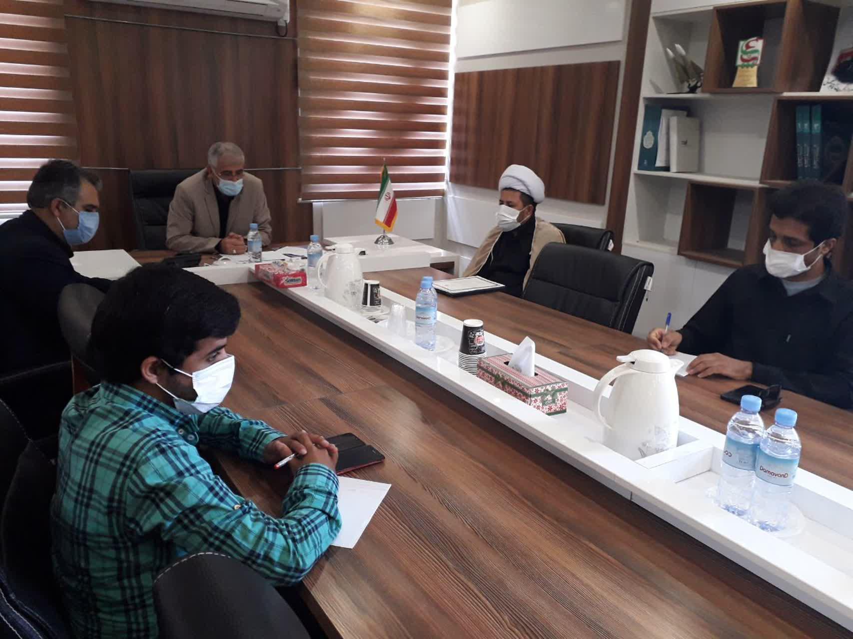 تشریح دستاوردها و خدمات دولت تدبیر و امید در شهرستان ابوموسی