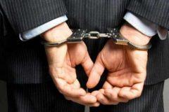 مدیرکل سابق امور اقتصادی و دارایی هرمزگان به اتهام فساد دستگیر شد