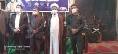 شب شعر حماسی در منطقه توکهور و هشت بندی برگزار شد
