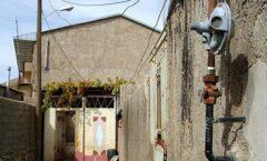 ۲۵۰۰ علمک گاز در شهر رودان نصب شد